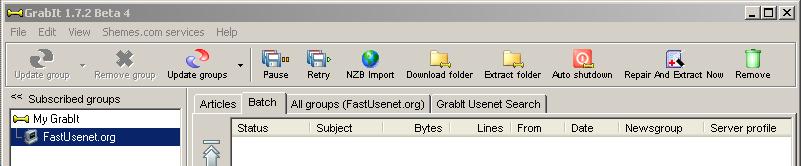 Nzb Datei öffnen